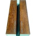 Walnut-decorative beam
