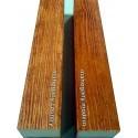Mahogany-decorative beams